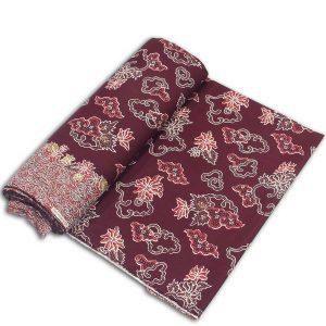 Batik Katun Toko Kain Matahari