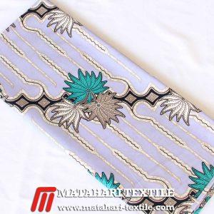 Batik Katun 118