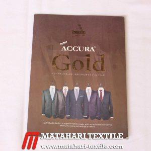 Accura Gold by Bellini