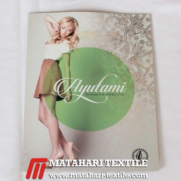 Ayutami by Bellini Matahari Textile