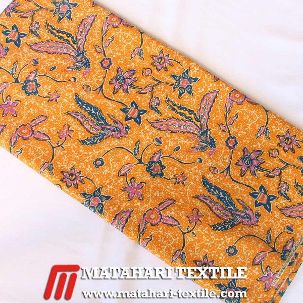 Batik Katun BR 22