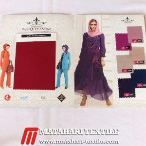Royal Queen By Bellini Matahari Textile