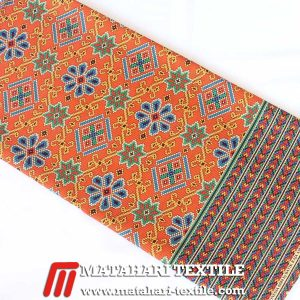 Batik Katun RA 31