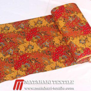 Batik Katun RA 45