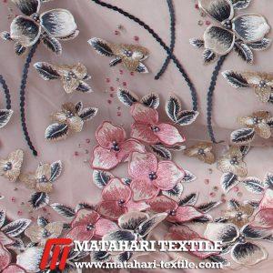Elie Saab Floral Applique 3D 02