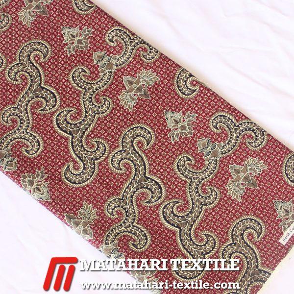 Batik Katun 198