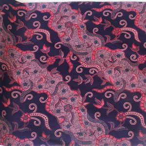 Batik Katun Matahari Textile