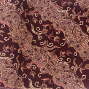Batik Katun 40's 02