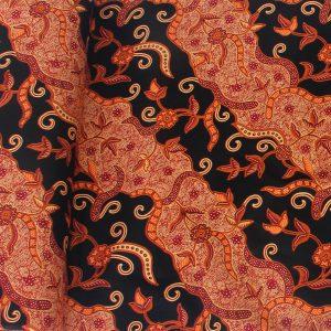 Batik Katun 40's 05