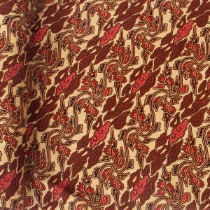 Batik Katun BR 52