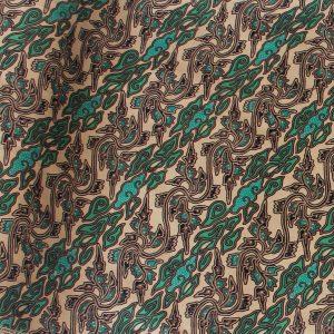 Batik Katun BR 51