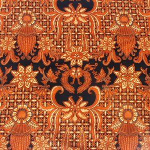 Batik Katun BR 55
