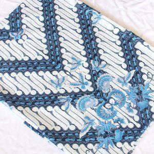 Batik Katun 204