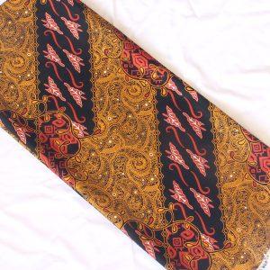 Batik Katun 205