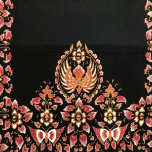 Batik Tulis Katun B021