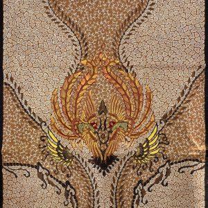 Batik Tulis Katun Tanahan B027