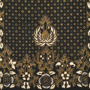 Batik Tulis Katun B020