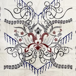 Batik Tulis Katun B024