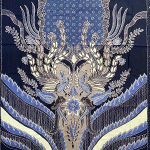 Batik Tulis Katun B025
