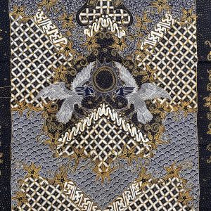 Batik Tulis Katun B016