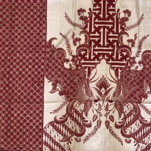 Batik Tulis Sutra ATBM Baron Tanahan 03