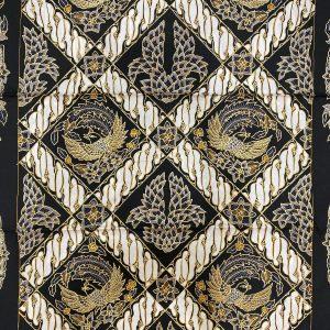 Batik Tulis Katun Prada B018