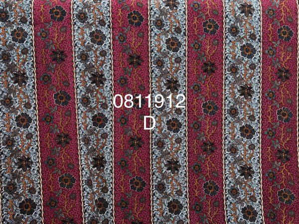 Batik Halus 0811912-D
