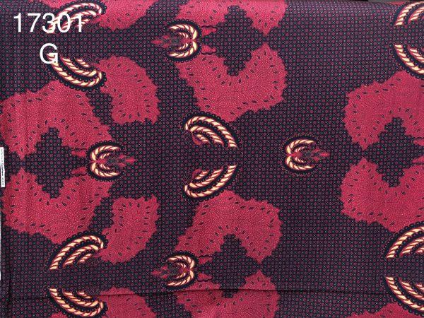 Batik Halus 17301-H