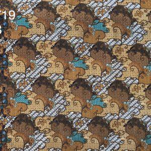 Batik Halus 21719-B