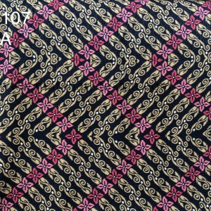Batik Polyester Dobby 23107-A