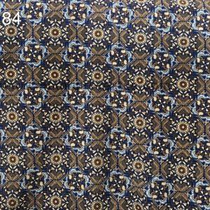 Batik Polyester Dobby 23184-1