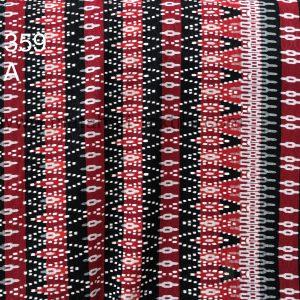 Batik Polyester Dobby 21359-A