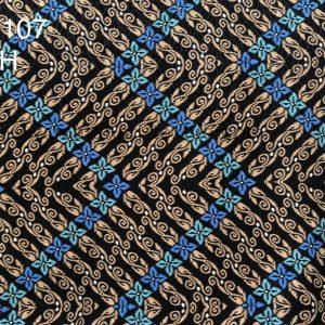 Batik Polyester Dobby 23107-H