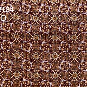 Batik Polyester Dobby 23184-D