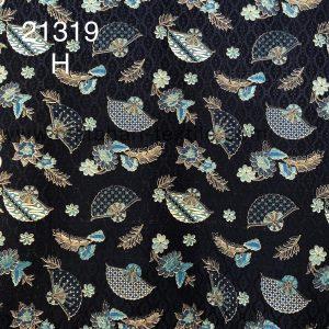 Batik Polyester Dobby 21319-H