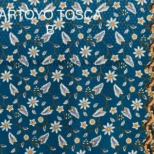 Batik Polyester Dobby Artoyo TOSCA-B