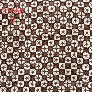 Batik Polyester Dobby 23058-D