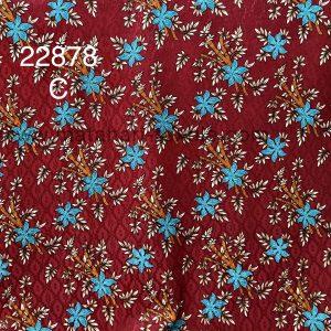 Batik Polyester Dobby 22878-C