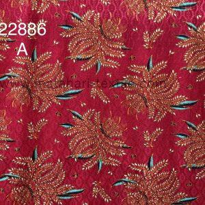 Batik Polyester Dobby 22886-A