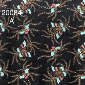 Batik Polyester Dobby 20084-A