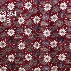 Batik Polyester Dobby 23354-B