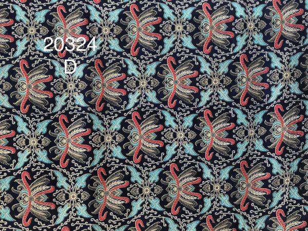 Batik Halus 20324-D