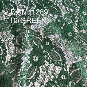 LACE CORD DGM11289(10-GREEN)
