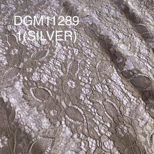 LACE CORD DGM11289(1-SILVER)