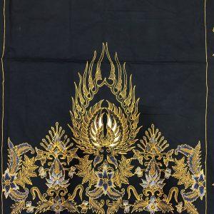 Batik Tulis Katun B011