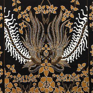 Batik Tulis Katun B013