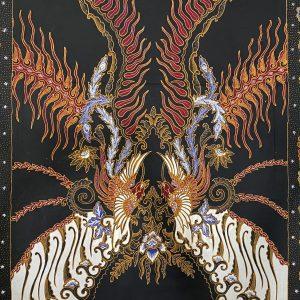 Batik Tulis Katun B015