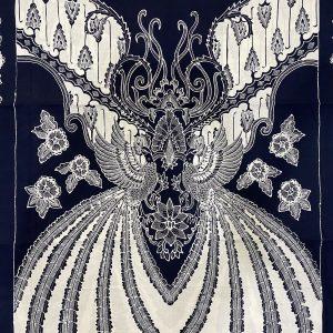 Batik Tulis Katun B023