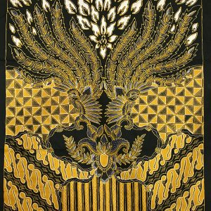 Batik Tulis Katun B019
