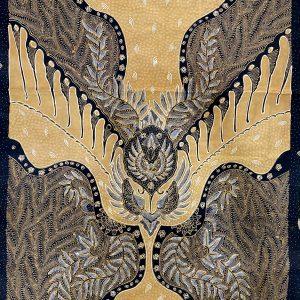 Batik Tulis Katun B022